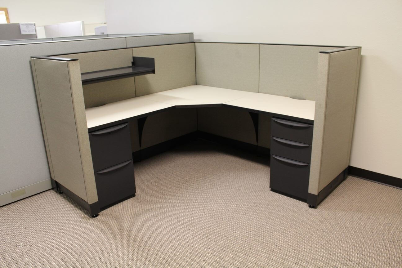 Used Cubicles #112818-JI1