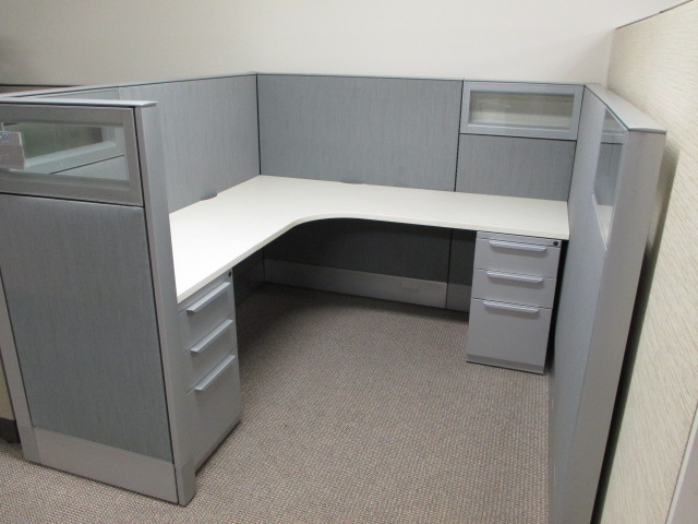 Used Cubicles #051220-JI1