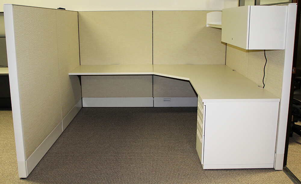 Used Cubicles #020218-JI5
