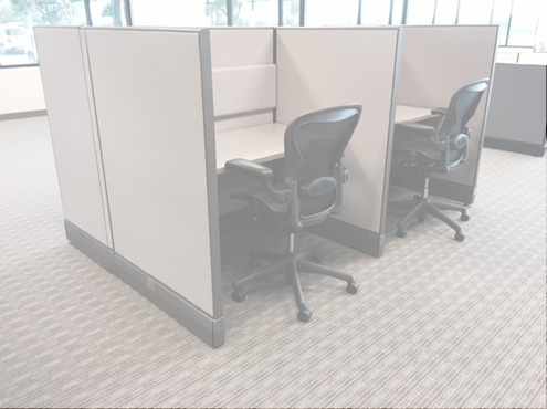 Used Cubicles #041918-CLS1