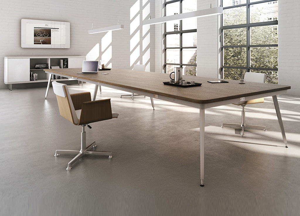 Conference Room Furniture - Eleven Table #2