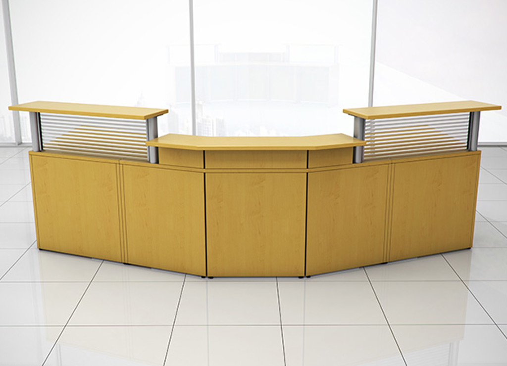 Reception Furniture   IOF#3