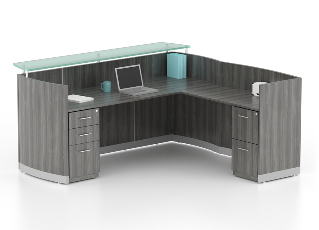 Reception Furniture - #MNRSLBF
