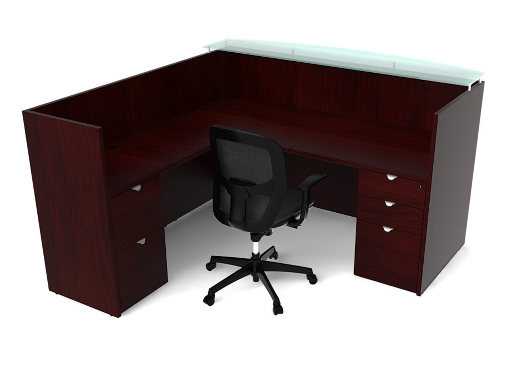 Reception Furniture - #JA-124N