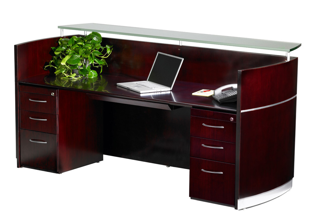 Reception Furniture - #NRSBB