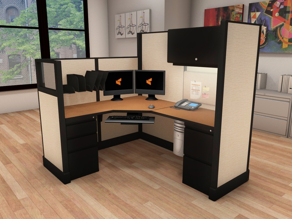 Corporate Furniture - #5x6x53-67