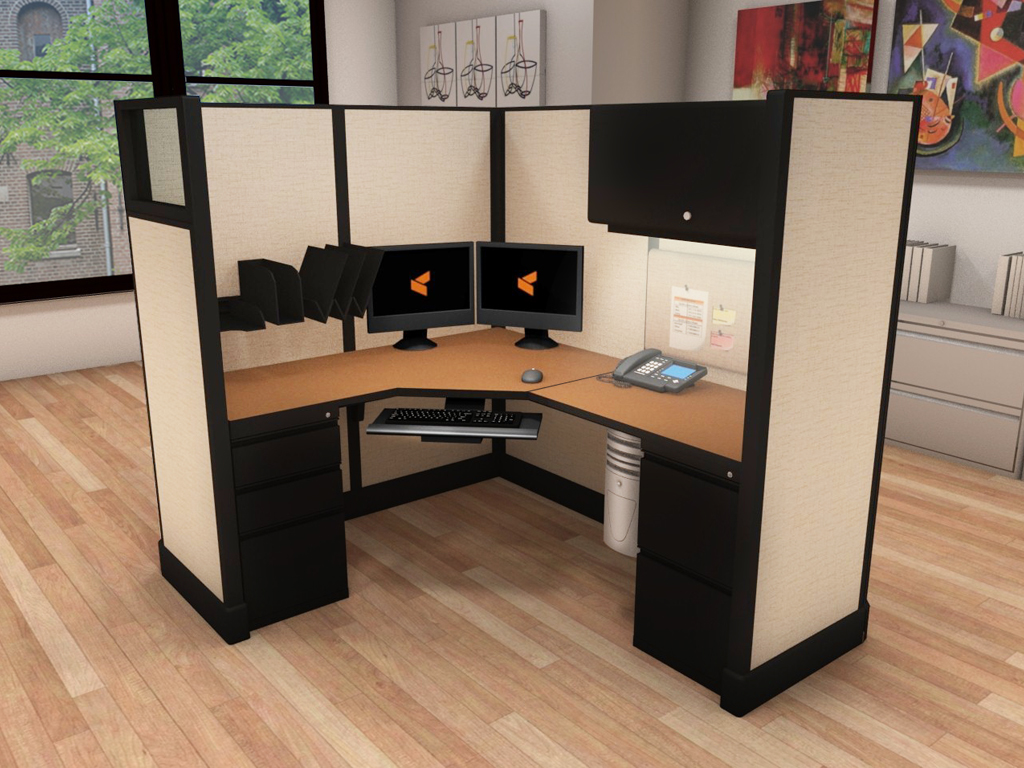 Professional Office Furniture - #5x6x67