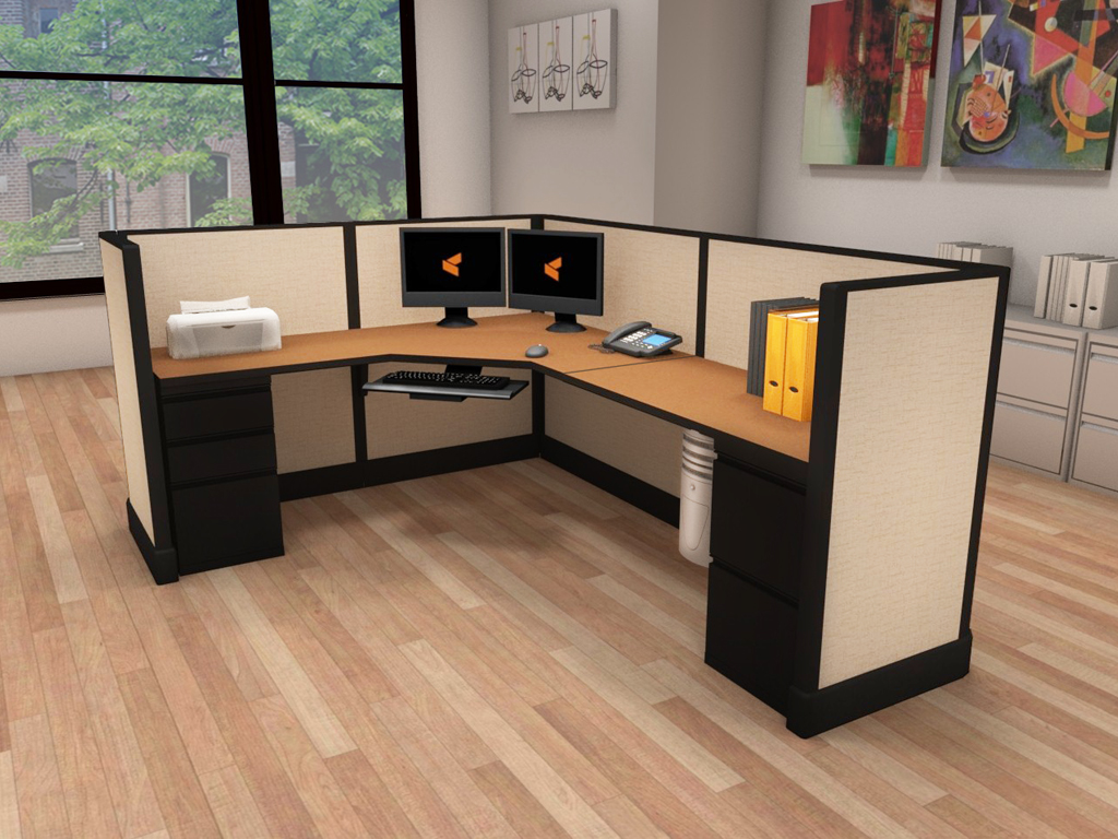 Commercial Business Furniture - #6x8x47