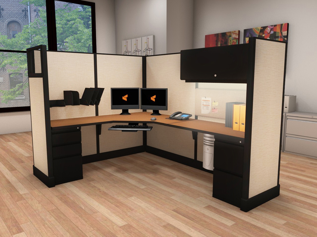 Commercial Workstations - #6x8x67