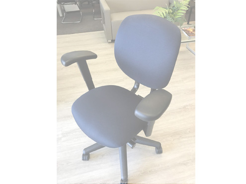 Second hand Office Chairs #052417-DOS