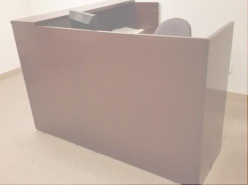 Used Office Furniture #102315 3 Hun Oz