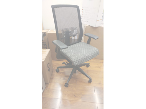Second Hand Office Chairs - #050419-SCM2