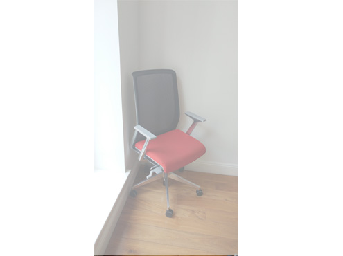Second Hand Office Chairs - #050419-SCM3