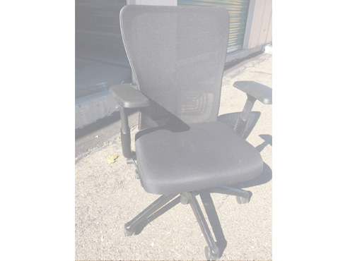 Second Hand Office Chairs - #080317-CUB-ALZ8