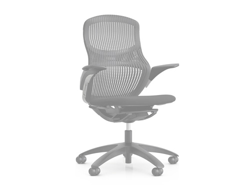 Second Hand Office Chairs - #080317-CUB-ALZ6