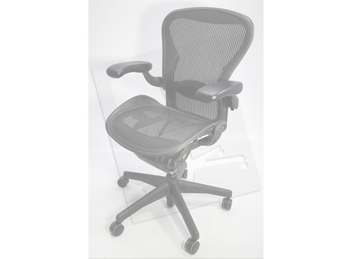 Refurbished Office Chairs - #122518-CRD1