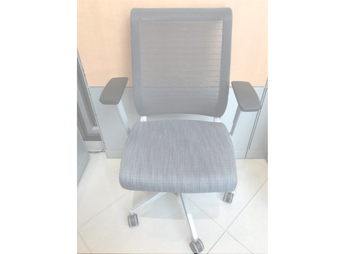Second Hand Office Chairs - #080918-MZB1