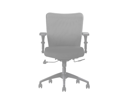 Second Hand Office Chairs - #010418-CUB-AI3