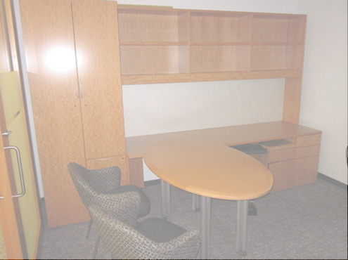 Used Office Furniture For Sale #071916-4