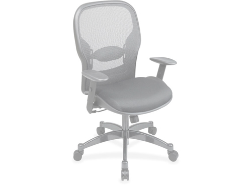 Second Hand Office Chairs - #010418-CUB-AI1