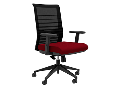 Chairs For Office #CTM-5700-B