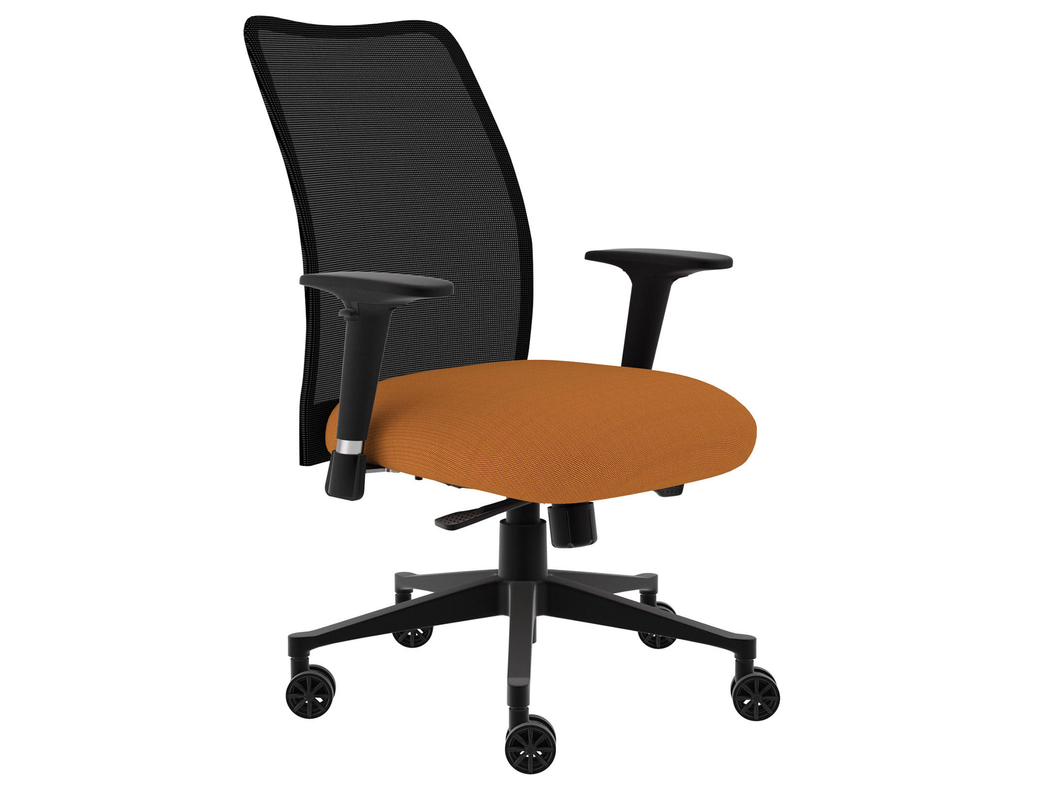 Chairs For Office #CTM-5500-B-TA