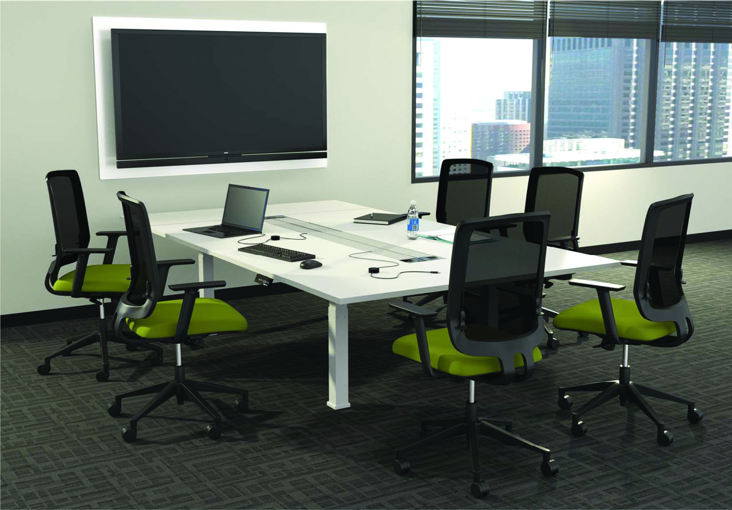 Office Furniture Sets #mrf-com15