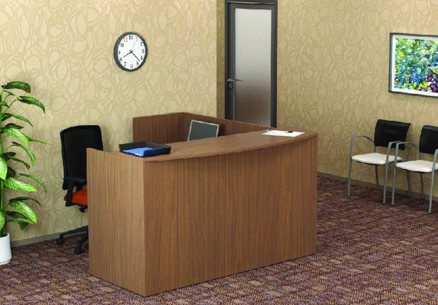Office Furniture Sets #raf-com6