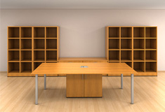 Custom Office Furniture Tables