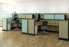 O2 Corporate Office Furniture