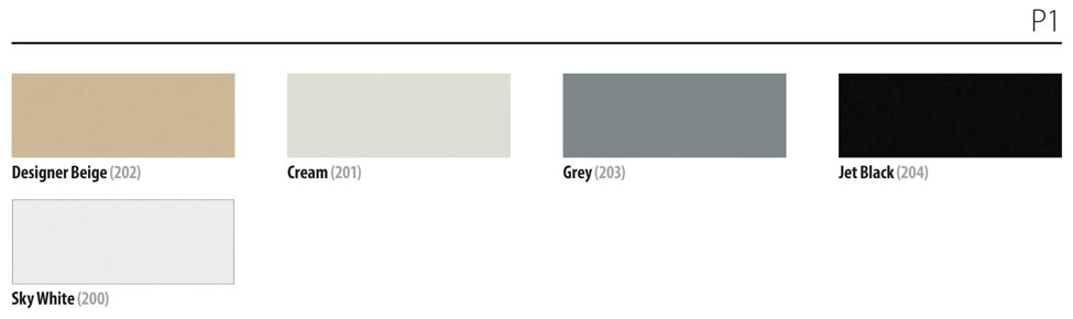 knoll equity system paints