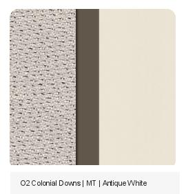 Office Color Palette: Colonial Downs | MT | Antique White