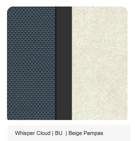 Whisper Cloud | BU | Beige Pampas
