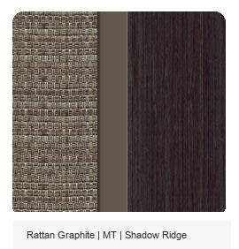 Rattan Graphite | MT | Shadow Ridge
