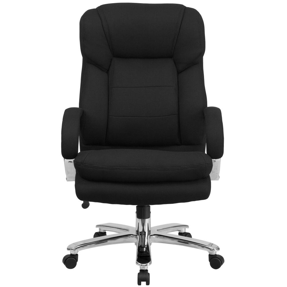 Ajax Big and Tall Office Chair 500 lbs Capacity