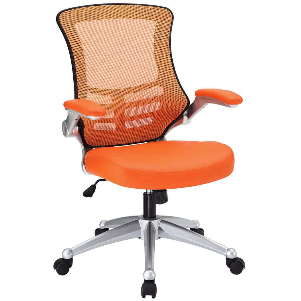 Ridgewood mesh desk chairs for Colorful office furniture