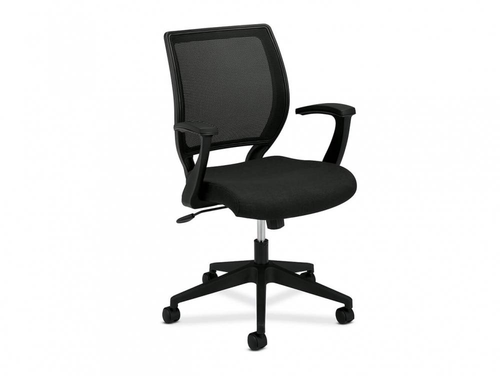 Basyx Vl521 Mesh Back Office Chair