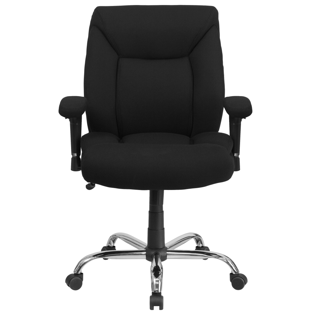 Big and tall desk chairs cub go 2073f gg fla