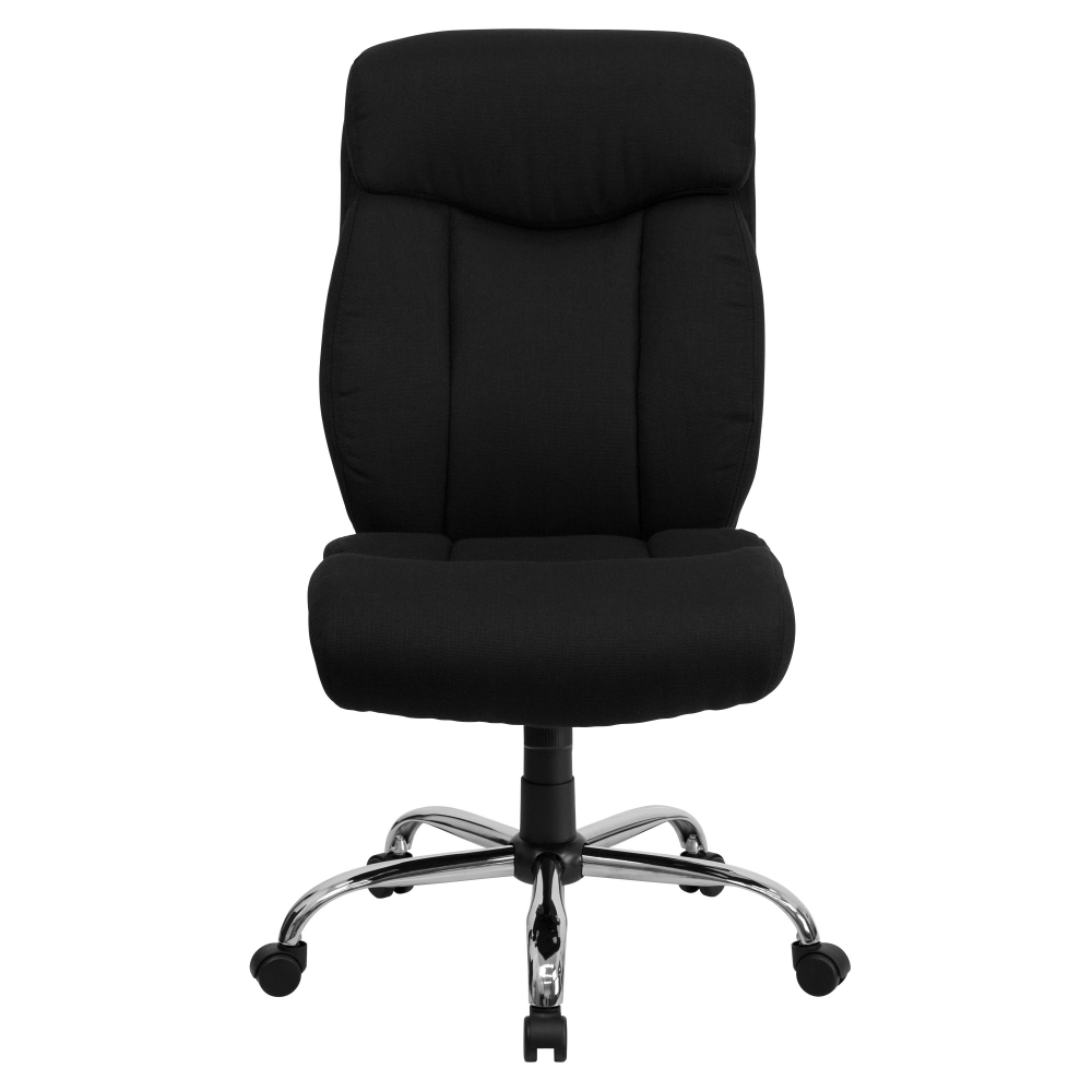 Big and tall executive office chairs cub go 1235 bk fab gg fla