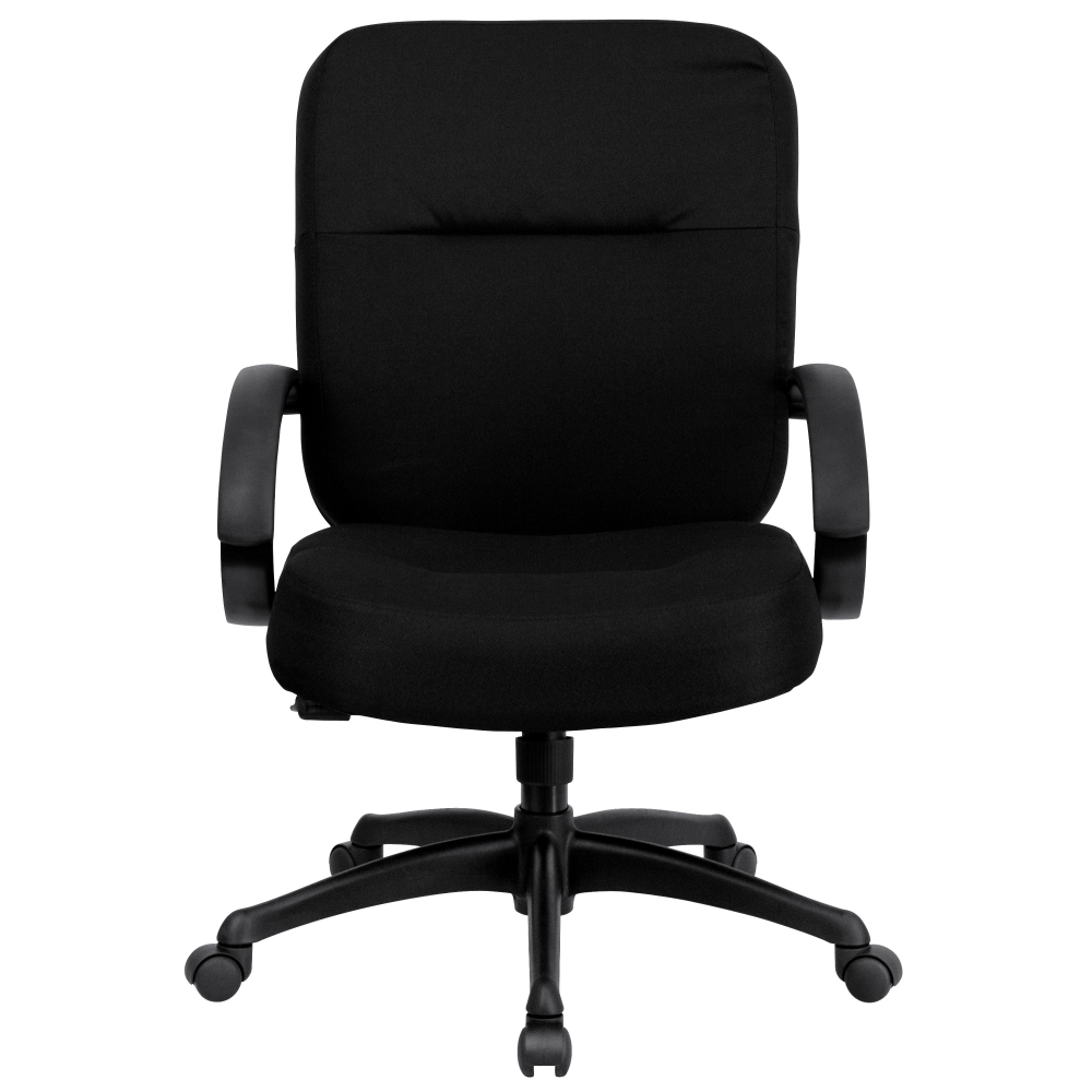 Big and tall executive office chairs cub wl 723atg bk gg fla