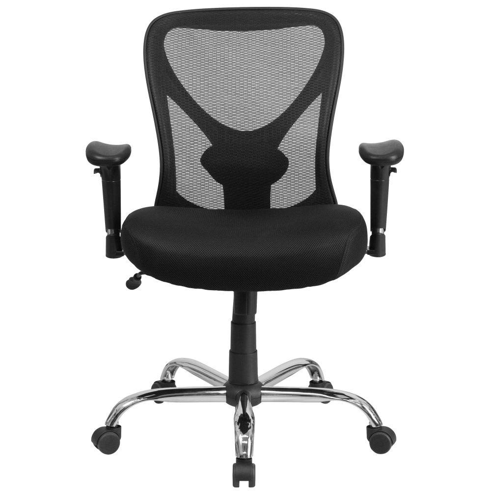 Big and tall mesh office chairs cub go 2032 gg fla