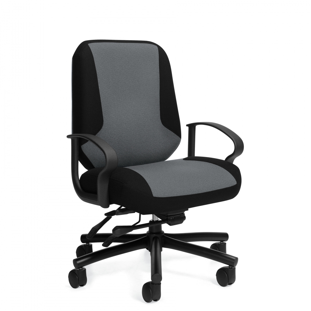 500 Lb Capacity Office Chair Chiron