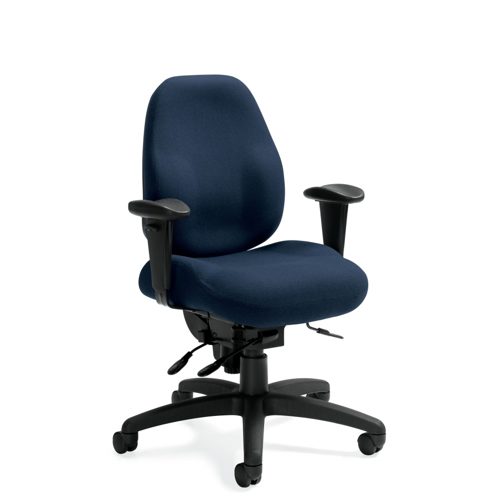 Ares Big And Tall Computer Chairs
