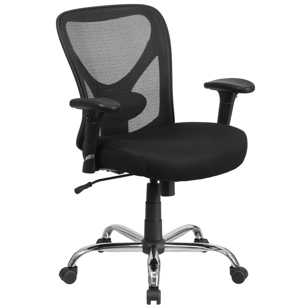 Big And Tall Ergonomic Office Chairs