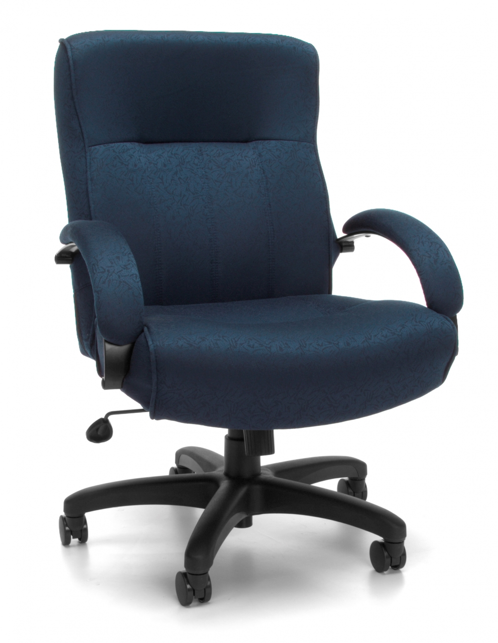 Odysseus Big And Tall Executive Chair