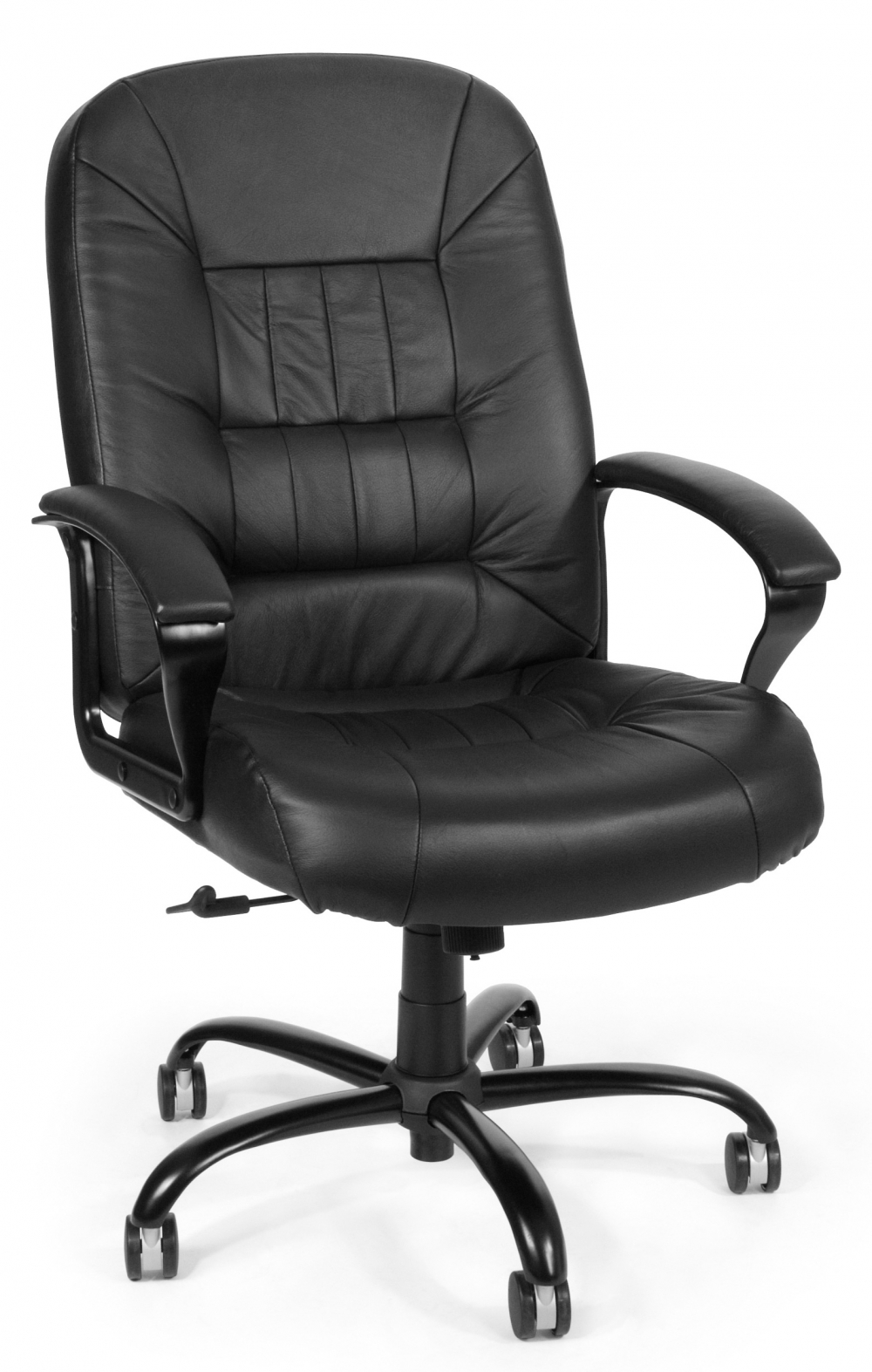 Prometheus Big And Tall Executive Leather Office Chairs