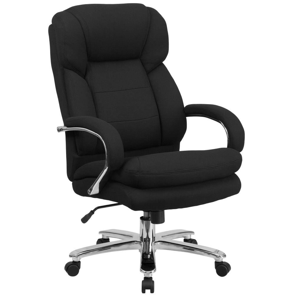 Ajax Big And Tall Office Chair 500 Lbs Capacity