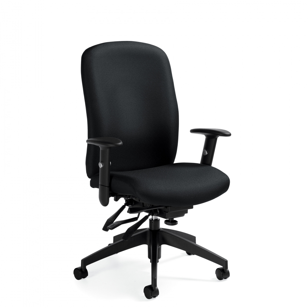 Big and tall office chairs big man desk chair