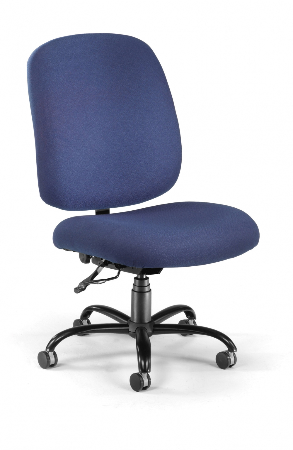 Office Furniture: Castor Heavy Duty Task Chair