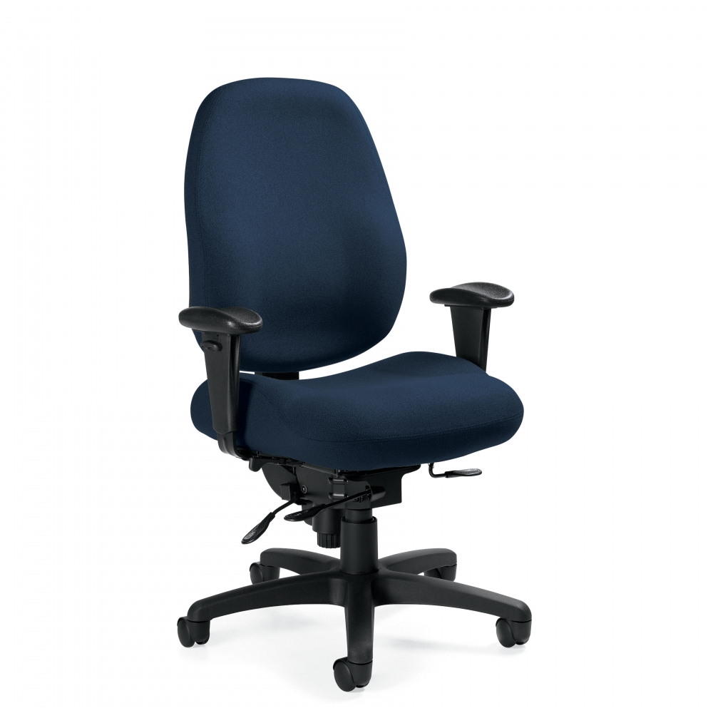 Big and tall office chairs plus size desk chair